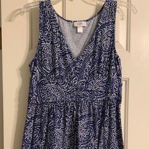 Woman's dress